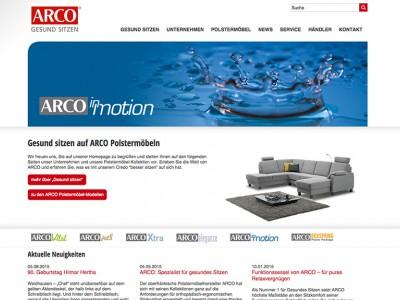 RSM startet Marketingkonzept zur ARCO Hausmesse - Werbeagentur RSM